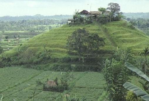 بونشاك جاكرتا ماليزيا