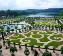 الحدائق «التاريخية» بمدينة مراكش المغربية