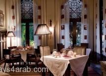 قائمة بمطاعم المغرب