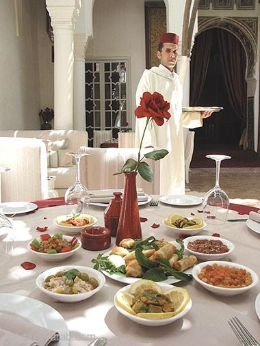 Moroccan photos Restaurant