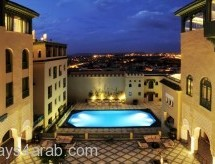فندق قصر فراج فاس ***** Palais Faraj Suites & Spa