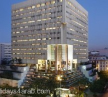 فندق وأبراج شيراتون الدار البيضاء ***** Sheraton Casablanca Hotel & Towers