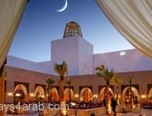 فندق سوفيتيل أغادير رويال باي ريزورت ***** Sofitel Agadir Royal Bay Resort