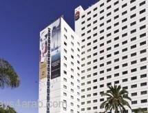 فندق طائر ابو منجل الدار البيضاء *** Ibis Moussafir Casablanca City Center