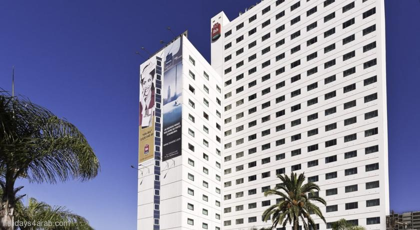 ibis-moussafir-casablanca-city-center