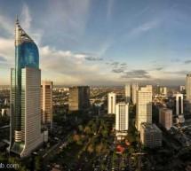 عرض سفر 11 يوم الى إندونيسيا شهر يناير 2014