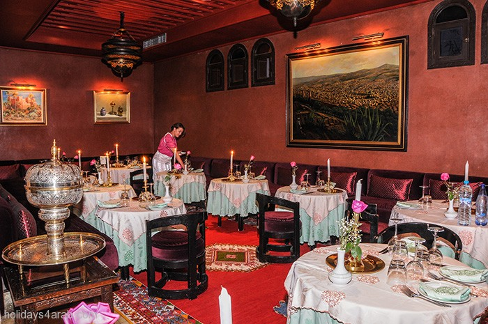 morooco Restaurant