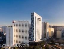 فندق نوفوتيل الدار البيضاء **** Novotel Casablanca City Center