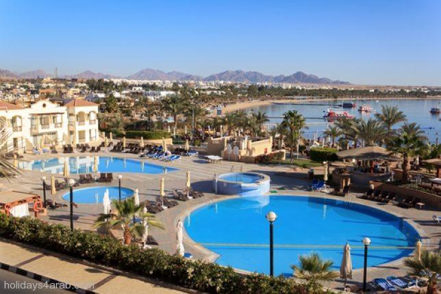خليج-نعمة-في-شرم-الشيخ،-مصر