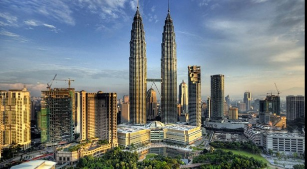 عروض سفر ماليزيا 2015