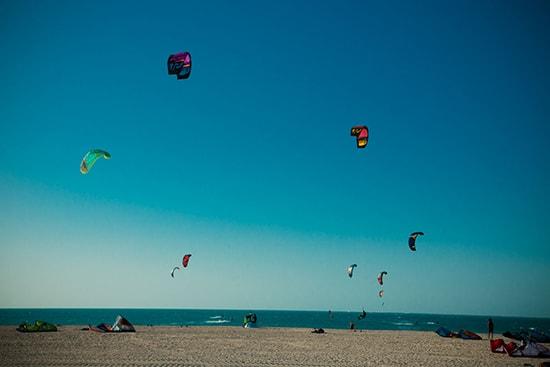 Kite-beach