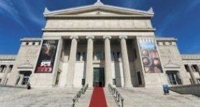 أحدث 10 متاحف فى العالم افتتحت في 2017