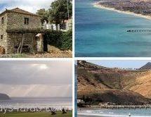 بورتو سانتو .. جنة للاستجمام في المحيط الأطلسي