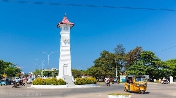 أماكن يمكنك زيارتها بعيداً عن ضجيج السياح في سريلانكا