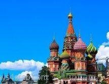 موسكو .. كأس عالم و ثقافة و فن