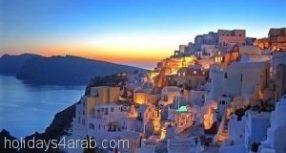 أفضل الوجهات السياحية الشتوية الدافئة 2018 – 2019