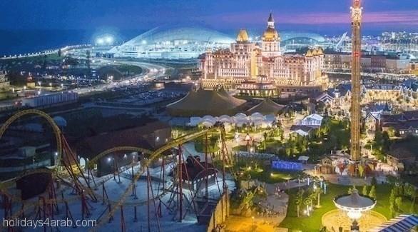 أرخص المدن السياحية لهذا الخريف في أوروبا 2018