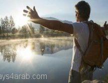 أفضل 5 وجهات سياحية للسفر المنفرد