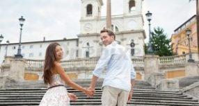 أفضل الوجهات السياحية لعطلة رومانسية